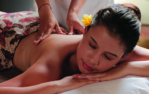 massage tours