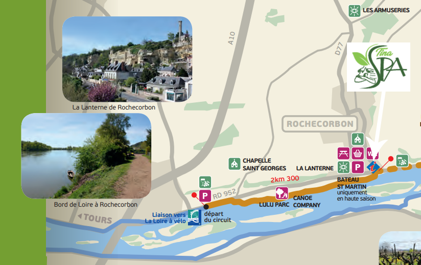 LoireAVélo